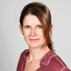 Katharina Gordon