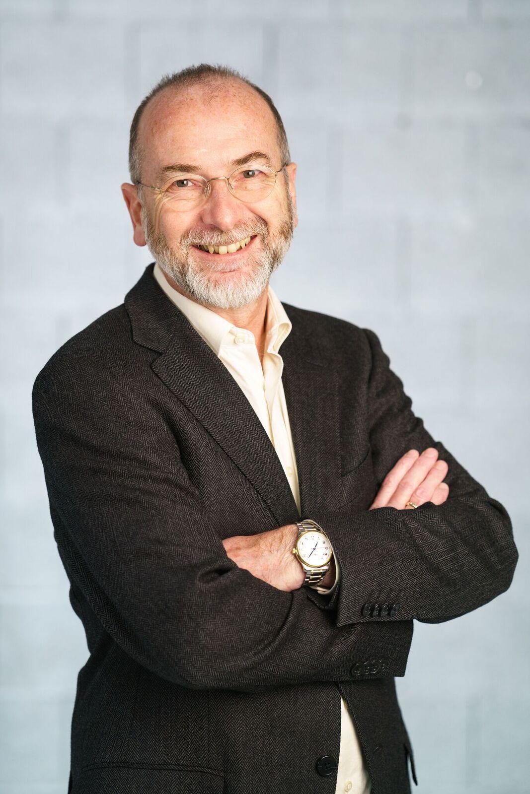 Dr. Christoph Fürthauer