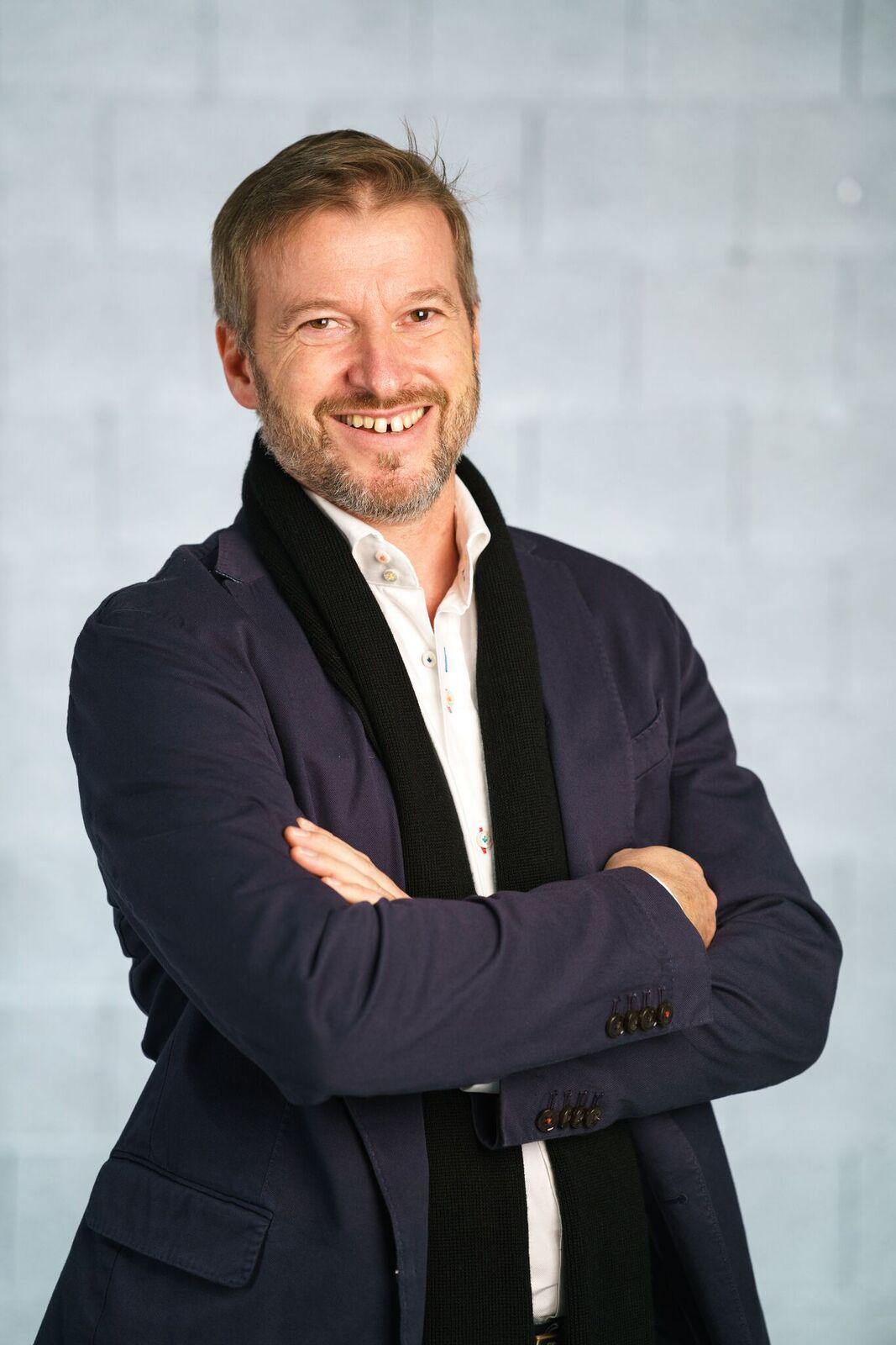 Dr. Eberhard Brunner