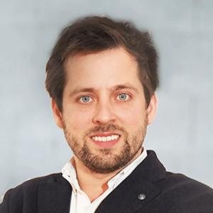 Dr. Johannes Haas
