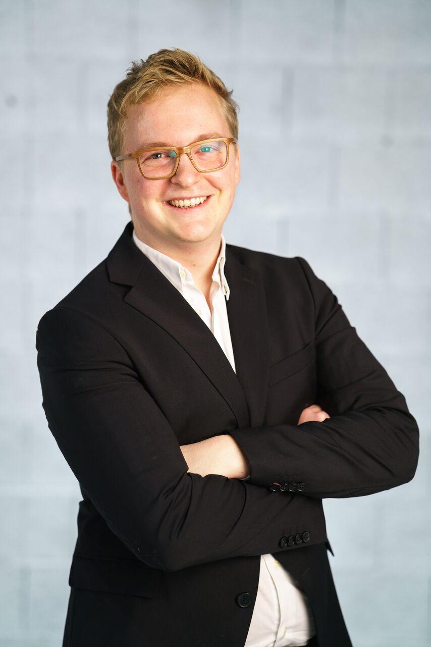 Dr. Matthias Vavrovsky